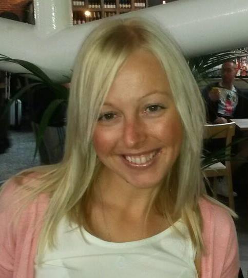 Sarah Burke, Company Formation Adviser