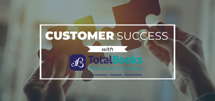 How Total Books automated their secretarial work and save valuable time with First Corporate Law Services and FirstOrder